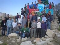 Türk Dünyası Gençleri Muğlada Buluştu