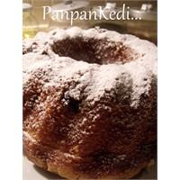Pan'ın Canı Kek Çekti!