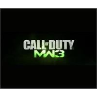 Cod Modern Warfare 3 Rekor Kırdı!