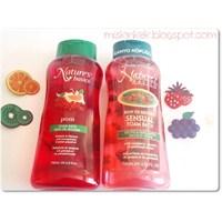 Selen Kozmetik Yeni Ürünü: Natures Basics Duş Jeli