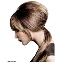 Hızlı Ve Kolay Yapabileceğiniz Saç Modelleri