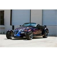 Titan Motorsports: Plymouth Prowler
