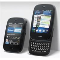 Hp'den İki Yeni Cep Telefonu: Hp Pre 3 Ve Hp Veer