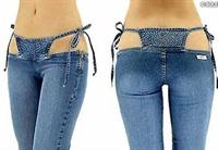 Düşük Bel Pantolonların Olumsuz Etkileri