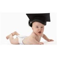 Emzirilen Bebeklerin Akademik Başarısı Daha Yüksek