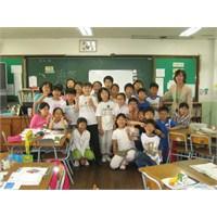 Kore'de Eğitim Sistemi