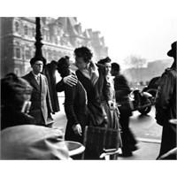 Robert Doisneau Ve Paris!