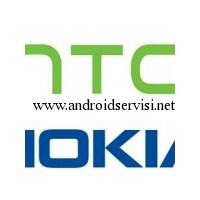 Nokia Ve Htc Sektörü Birbirine Katacak