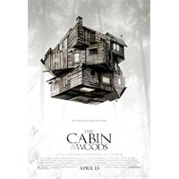 The Cabin İn The Woods