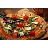 Pipa Light Mönüsüyle Sağlıklı İtalyan Lezzetleri