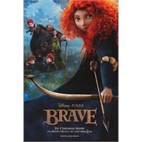 Brave : Kaderine İsyan Eden Prenses