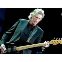 Roger Waters Türkiye'ye Geliyor