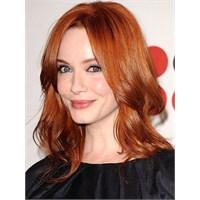 Kızıl Saçlılar İçin Makyaj Tavsiyeleri