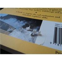 Kitaptaki Fiyat Etiketi Nasıl Çıkarılır?