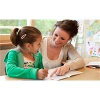 Çocuğun Okul Başarısı İçin Yapılması Gerekenler