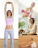 Egzersizlerin Kilo Vermedeki Önemi