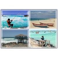 Yeşil Burun Adaları | Cap Verde | Afrika