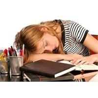 7 Adımda Yorgunluk Nasıl Önlenir?
