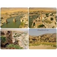 Güneydoğu Anadolu'da Görülmesi Gereken Yerler
