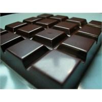 Bitter Çikolata Nedir?