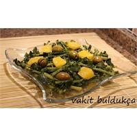 Ege'den : Turpotu Salatası