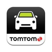 Tomtom Turkey Navigasyon Uygulaması