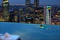 Dünyanın En İlginç Havuzlu Oteli