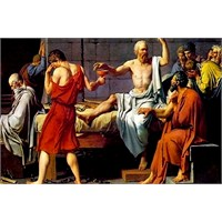 Savunma Sanatının En Güzeli: Sokrates'in Savunması