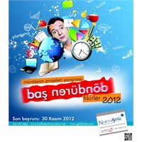 İnovasyon Projeleri Baş Döndüren Fikirler 2012