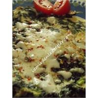 İsırgan Otlu Omlet