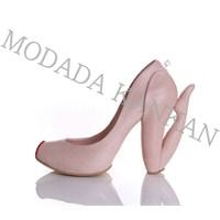 İlginç Tasarım Ayakkabılar