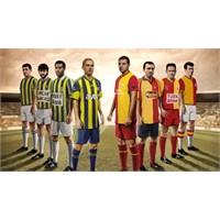 Bugün Bayram Çocuklar! (Fenerbahçe-galatasaray)