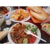 İran İzlenimleri 7 - Yemek Kültürü