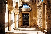 Antalya Gezilecek Yerler ( St. Nicholas Kilisesi,
