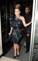 Jennifer Lopez Saç Stil Modelleri