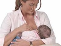 Gülen Annelerin Sütü Mutlu Ediyor..