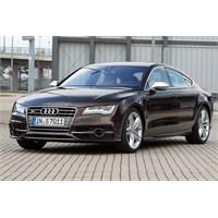 2013 Audi S7 Teknik Özellikleri Ve Fiyatı