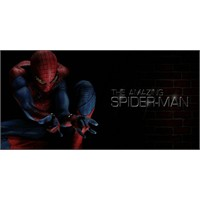 The Amazing Spider- Man Yeni Video