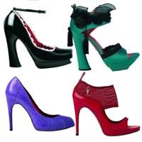 Ayakkabı Dünyasına Hükmeden Tasarımcılar!