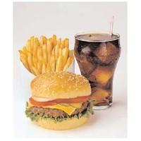 Fastfood Diyeti ile haftada 2 kilo verin !