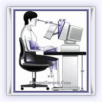 Bilgisayar Ekranları   gözü   Bozar Mı? Neler Yapı