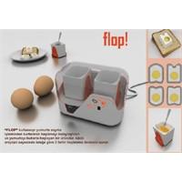 Flop Yumurta Haşlamaya Farklı Bir Bakış Açısı