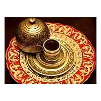 Türk Kahvesi Sağlığa Yararlı