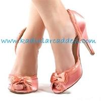 Bayan Bahar Ayakkabı Modelleri
