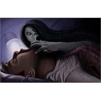Karabasan Olarak Bilinen Uyku Felci Nasıl Oluşuyor