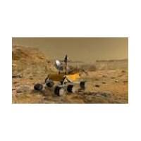 Marsda Uzaylı Piramitleri Var!