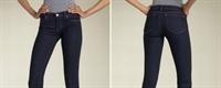 Streç Kot Pantolon Modelleri