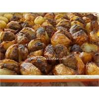 Soğan Kebabı İzmirdenlezzetler