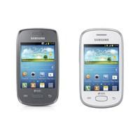 Galaxy Pocket Neo İle Galaxy Star Tanıtıldı!