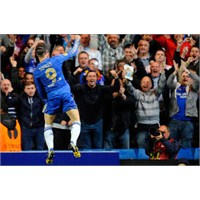 Chelsea 3-1 Basel Maçının Golleri